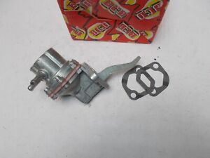 Fuel Pump Fiat 131 Abarth Rally Racing Super Lancia Beta Coupe Monte Carlo