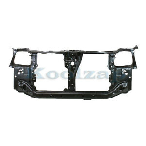For 96 98 Civic 1 6l Radiator Support Assembly Steel Usa Canada Built Ho1225112