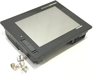 Mitsubishi Gt1665m stbd Touch Screen Hmi Graphic Operation Terminal Got1000 8 4