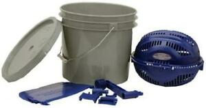 Frankford Arsenal Quick-N-Ez Rotary Sifter Kit With Media Separator Bucket Adap $48.99