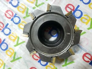 5 Sandvik Coromant Indexable Face Mill Cutter 5 Inch Ra290 90 127r38 15m