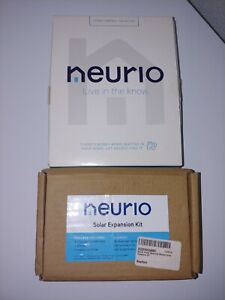 Neurio W1 hem Home Electricity Monitor With Solar Expansion Kit Included
