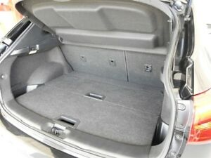 2017 2021 Nissan Rogue Sport Genuine Oem Rear Cargo Trunk Cover A082001