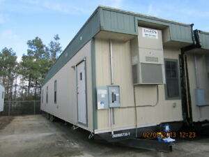 Reduced Used 2008 36 X 60 Mobile Office Trailer 260085735 7 Houston Tx