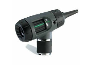 New Welch Allyn 23820 l Macroview 3 5v Surecolor Led Fiber optic Otoscope New