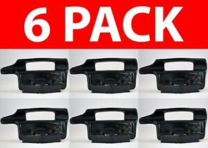 6 Pack Plastic Mount demount Head For Hunter Accuturn Tire Changers New Usa