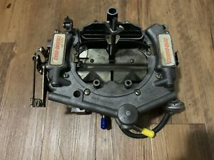 Carter Thermoquad Carburetor Comp Serie 1000 Cfm