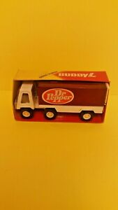 1979 BUDDY L DR PEPPER METAL TRUCK