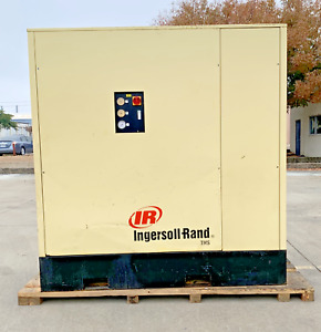 2000cfm Ingersoll Rand Compressed Air Dryer 1318