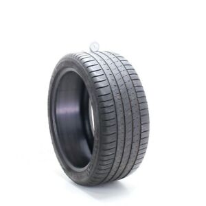Used 255 40zr19 Michelin Pilot Sport A S 3 Plus 100y 5 32