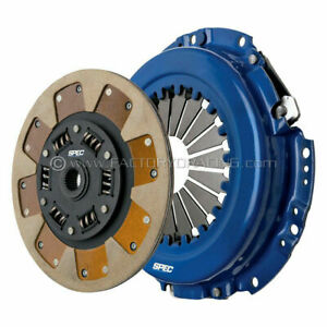 Spec Stage 2 Single Disc Clutch Kit For 07 14 Factory Five Gtm Sp842 4