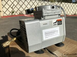 Gast Bfb doa v722 aa Diaphragm Pump free Shipping