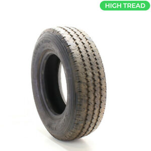 Driven Once 225 75r16 Michelin Xps Rib 1n A 14 32