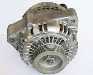 2001 2003 Acura Tl Or Cl 3 2 Type S Alternator Original 13836 No Core Charge