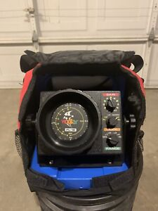 Vexilar FL-18 Genz Pack Flasher 19 Degree Ice-Ducer