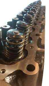 Jeep 4 0 Cylinder Head Assembled 1998 2006 0331 7120 0630 All New