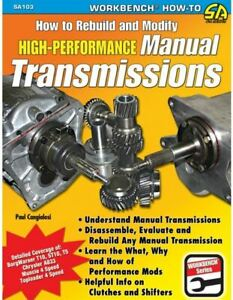 Transmission Manual Muncie Top Loader T5 Borgwarner T10 A833 4 5 Speed New