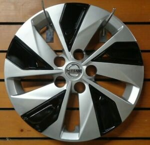New 16 Hubcap Wheel Cover Fits 2019 2020 2021 Nissan Altima 53099