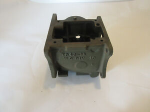Gpw Jeep Willys Mb T84 Transmission Housing