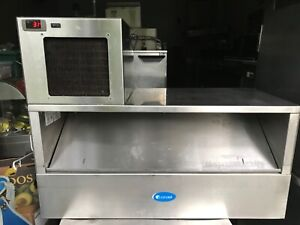 Randel Counter Top Prep Cooler Refrigerator