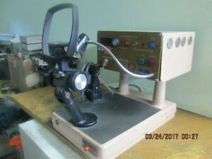 Semiconductor Equipment Corp Model 6000_as described as available_great Deal