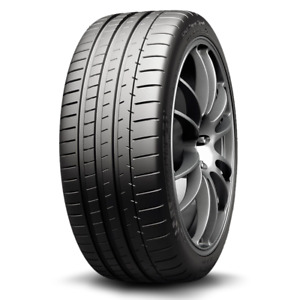 Michelin Pilot Super Sport 285 30 20 Tire Save Lots Of Life Left