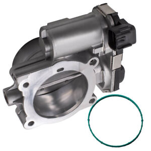 Throttle Body Fit For Buick Cadillac Cts Srx Camaro Chevy Gmc 3 0l 3 6l 12616994