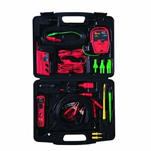 Power Probe 3 Master Kit With Ect3000 Ppls01 Test Tool New Free Shipping Usa