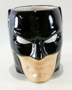 Batman Coffee Mug DC Comics Zak! 2015