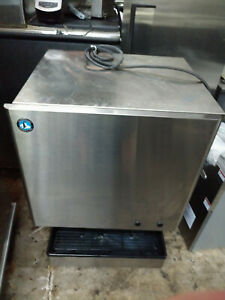 Hoshizaki Ice Maker Water Dispenser Shipping Available