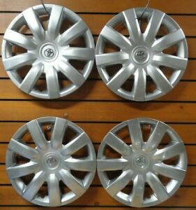 New Set 15 Toyota Camry 2000 2012 Replacement Wheel Covers Hubcaps 61136