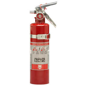 Shield Pro 110 2 5lb Fire Extinguisher 5 Star Reviews