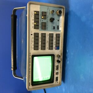 Rion Octave Band Real Time Analyzer Sa 25