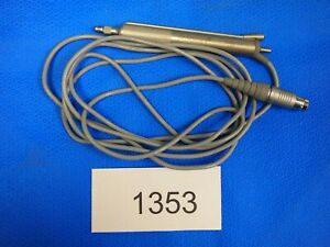 Alcon 13464 uhp r lht Surgical Ophthalmic Pachoe Hand Piece