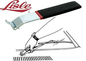 Lisle 65750 Windshield Wiper Arm Removal Tool New Free Shipping Usa
