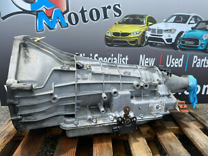 Ford F150 Supercharged Harley Davidson Automatic Transmission 01 03