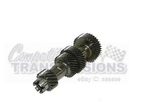 T56 Counter Shaft Cluster Gear 2 Piece 2 97 Ratio Ford Gm Dodge 38 34 26 19