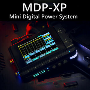 Mdp xp Signal Digital Power Supply System Programmable Linear Power Module Dc