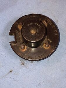 Dynamo Timer Model T Ford Vintage Antique Distributor Cap Boat Motor