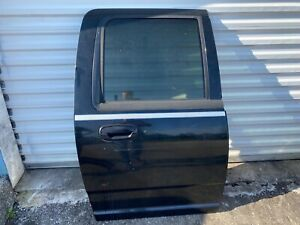 Ford F150 Supercharged Harley Davidson Crew Cab Door Right Rear 01 02 03