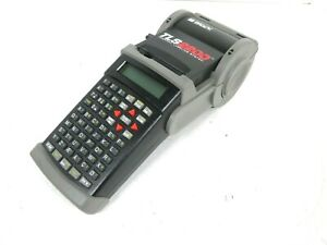 Brady Tls2200 Thermal Transfer Handheld Label Printer