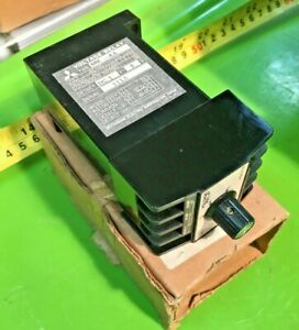 Mitsubishi Electric Sre aa Voltage Detection Relay Detect Dc 1v 5v
