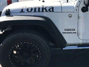 Custom Made Decal Vehicle Graphics Boat Graphics Your Own Text Name Decal
