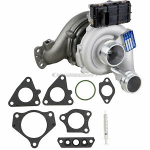 For Jeep Freightliner Mercedes 3 0 Diesel Turbo Kit W Turbocharger Gaskets Dac