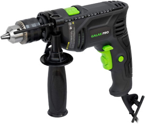 Electric Rotary Hammer Drill Plus Demolition Variable Speed 3000rpm Corded 1 2