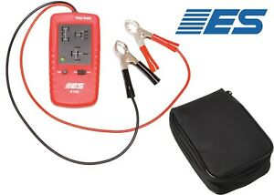 Electronic Specialties 190 Relay Buddy Automotive Relay Tester New Free Shipping