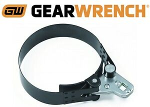 Gearwrench 2321 Heavy duty Oil Filter Wrench 4 1 2 To 5 1 4 New Free Shipping