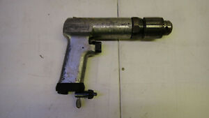Snap On Tools Pdr5a 1 2 Pneumatic Air Reversible Drill