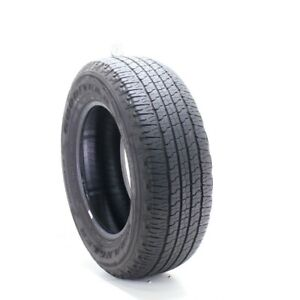 Used 265 65r18 Goodyear Wrangler Fortitude Ht 112t 7 32