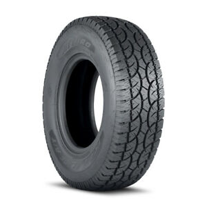 4 New Atturo Trail Blade A t At 265 65r17 265 65 17 2656517 Tires